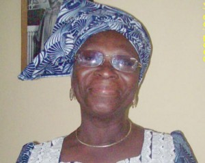 veteran actress and broadcaster bukky ajayi has debunked the rumour ...