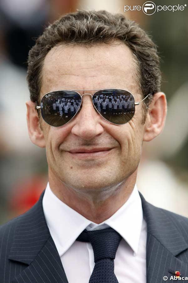 Nicolas Sarkozy a prévu du sang et des larmes pour les Français s'il ...