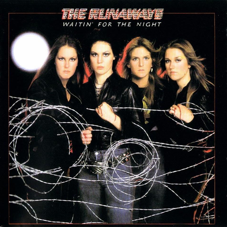 The_Runaways-Waitin_For_The_Night-Frontal.jpg
