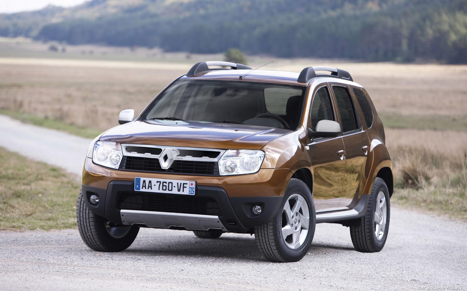 renault duster suv -  Renault gets boost from investment ratings agency