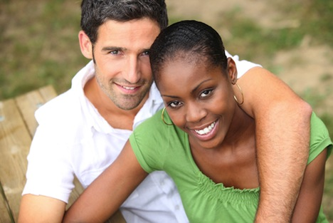 Can White Men Fix Black Women's Relationships?