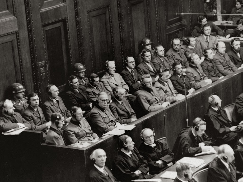 Christian Medical Comment: Holocaust Memorial Day – Let's ...