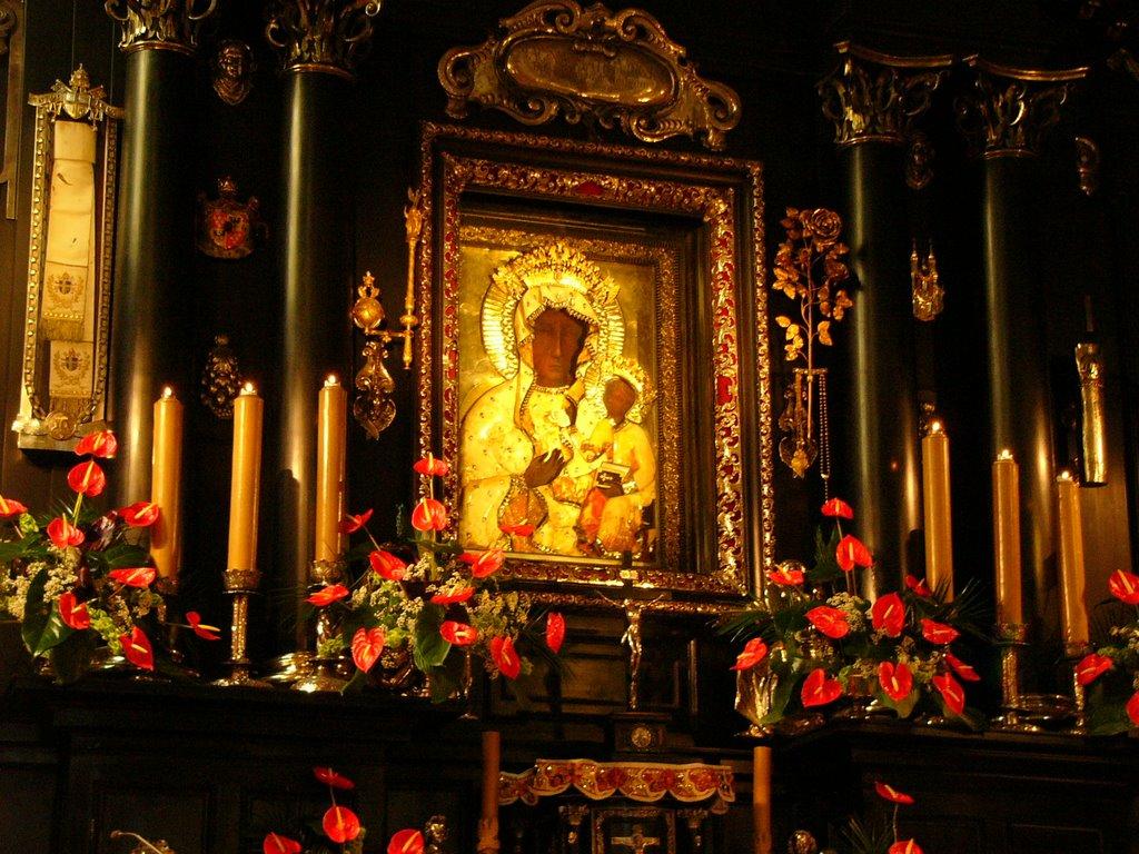 Pílulas Litúrgicas: História da devoção a Nossa Senhora de ...