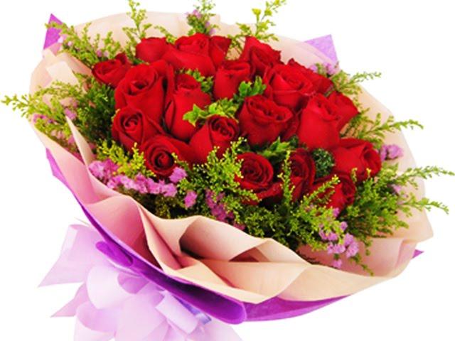 Bunga adalah Hadiah untuk Mengekspresikan Perasaan Anda
