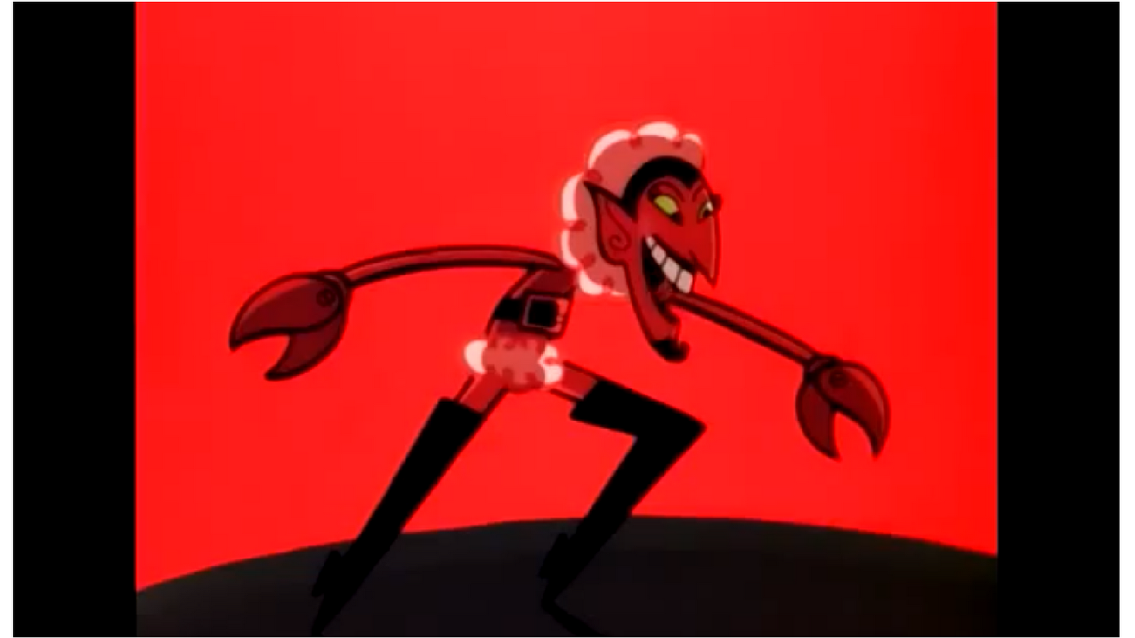 "Xotizil's Blog: HIM from ""The Powerpuff Girls."""