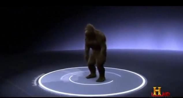 Ohio Grassman - Documentary | Bigfoot Research News