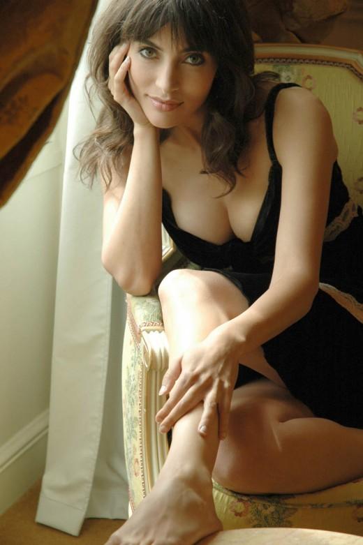 Caterina Murino hot photos 1