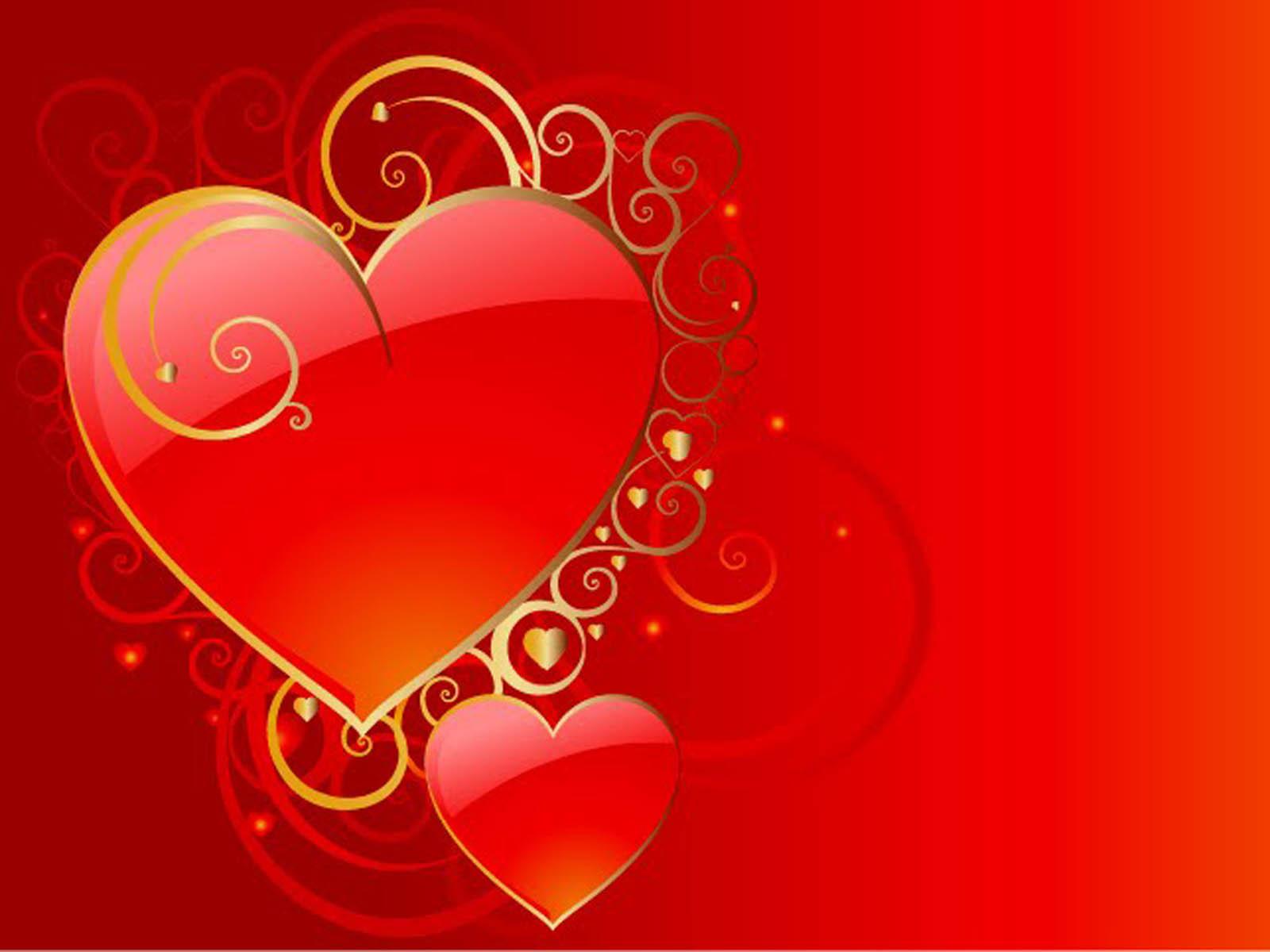 the Love Heart Wallpapers, Love Heart Desktop Wallpapers, Love Heart ...