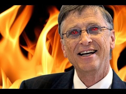 The Vatic Project: Proof Bill Gates is Linked to Ebola as ...