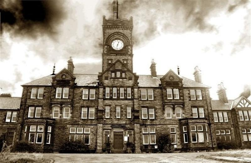 Reframing the Victorians: Crazy Ladies: Victorian Asylums ...