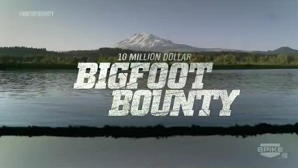 10 Million Dollar Bigfoot Bounty Season 1, Episode 1 – Bigfoot's ...