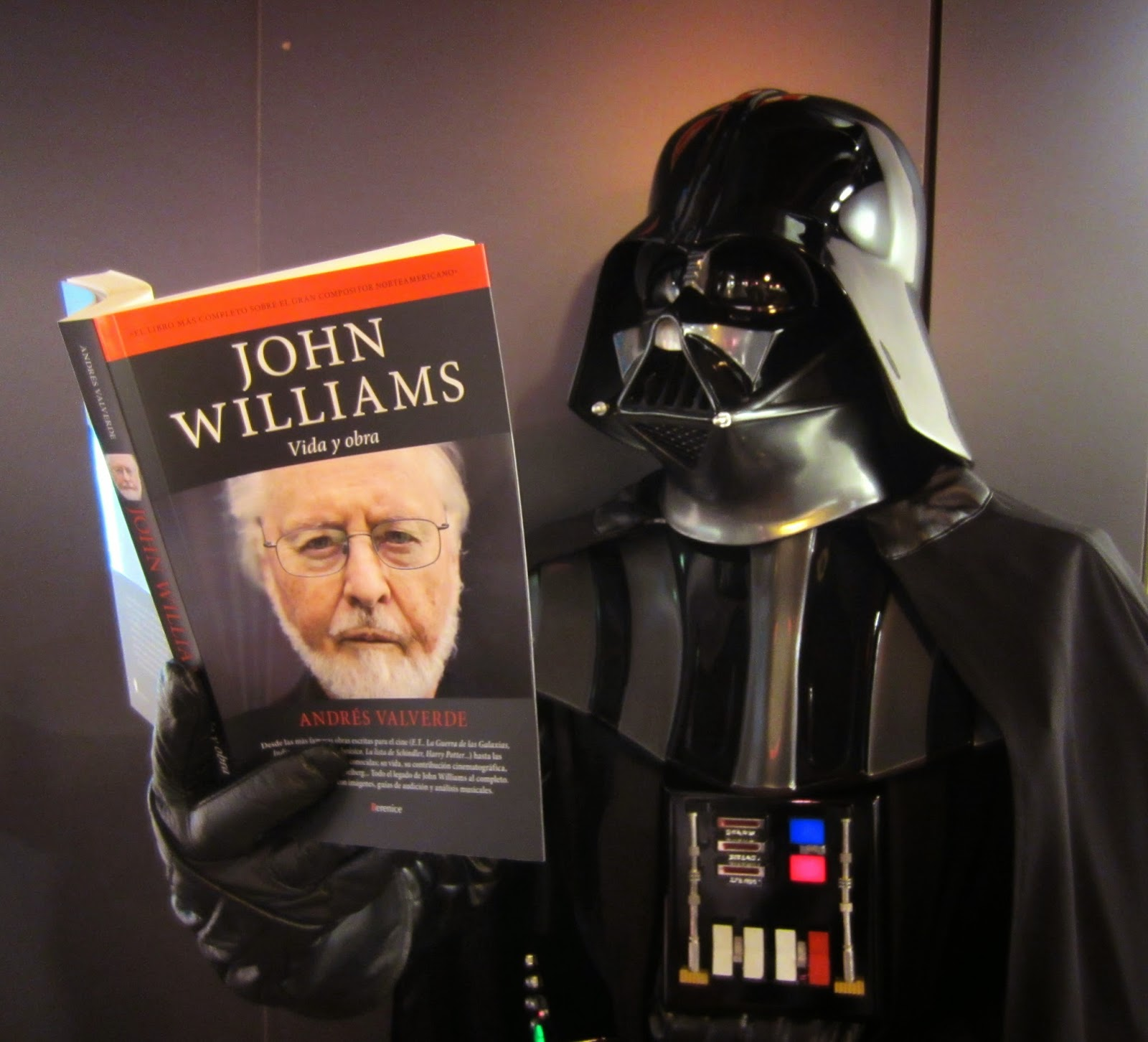 John Williams Composer John williams: vida y obra.