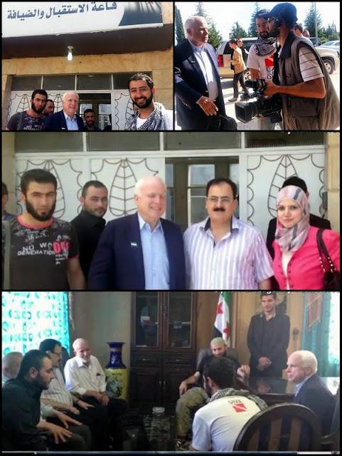 ArabSaga: May 2013