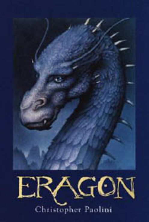 ... the Best Book Series: The Inheritance Series: Eragon, Eldest, Brisingr