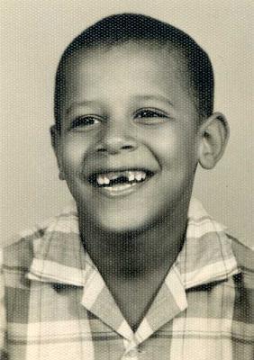 Barack Hussein Soebarkah?