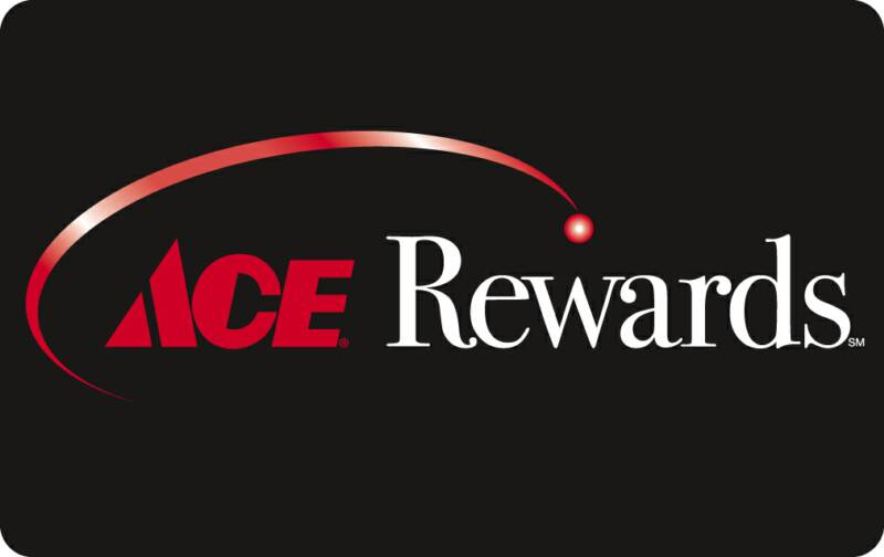 Foothills Ace Hardware: Are you an Ace Rewards Member?