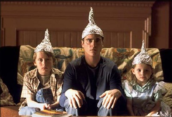 ThisKevin: Tin Foil Hat Competition at this Friday's KEVIN ...