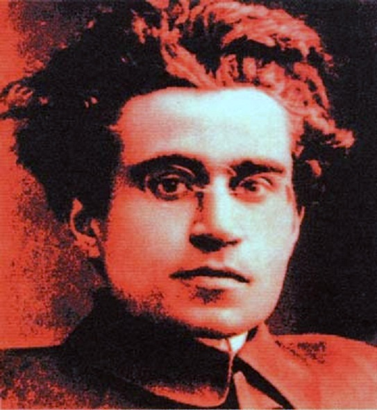 Antonio Gramsci: Our Marx