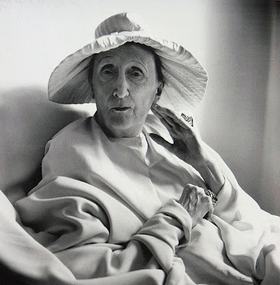 OUTPOST: The 1962 portraits of Dame Edith Sitwell by Sir ...