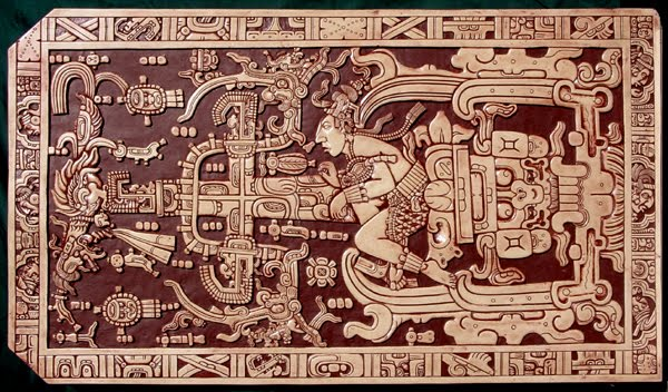 My personal Investigation: Mystery Of The Mayan Civilization