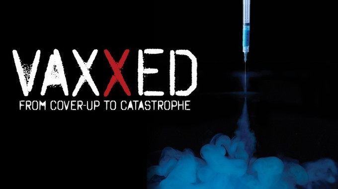 ... and Parents React to the Documentary VAXXED : Conscious Life News