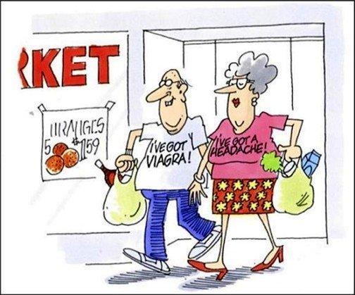 The Eco - Senior: Cartoons for young Seniors