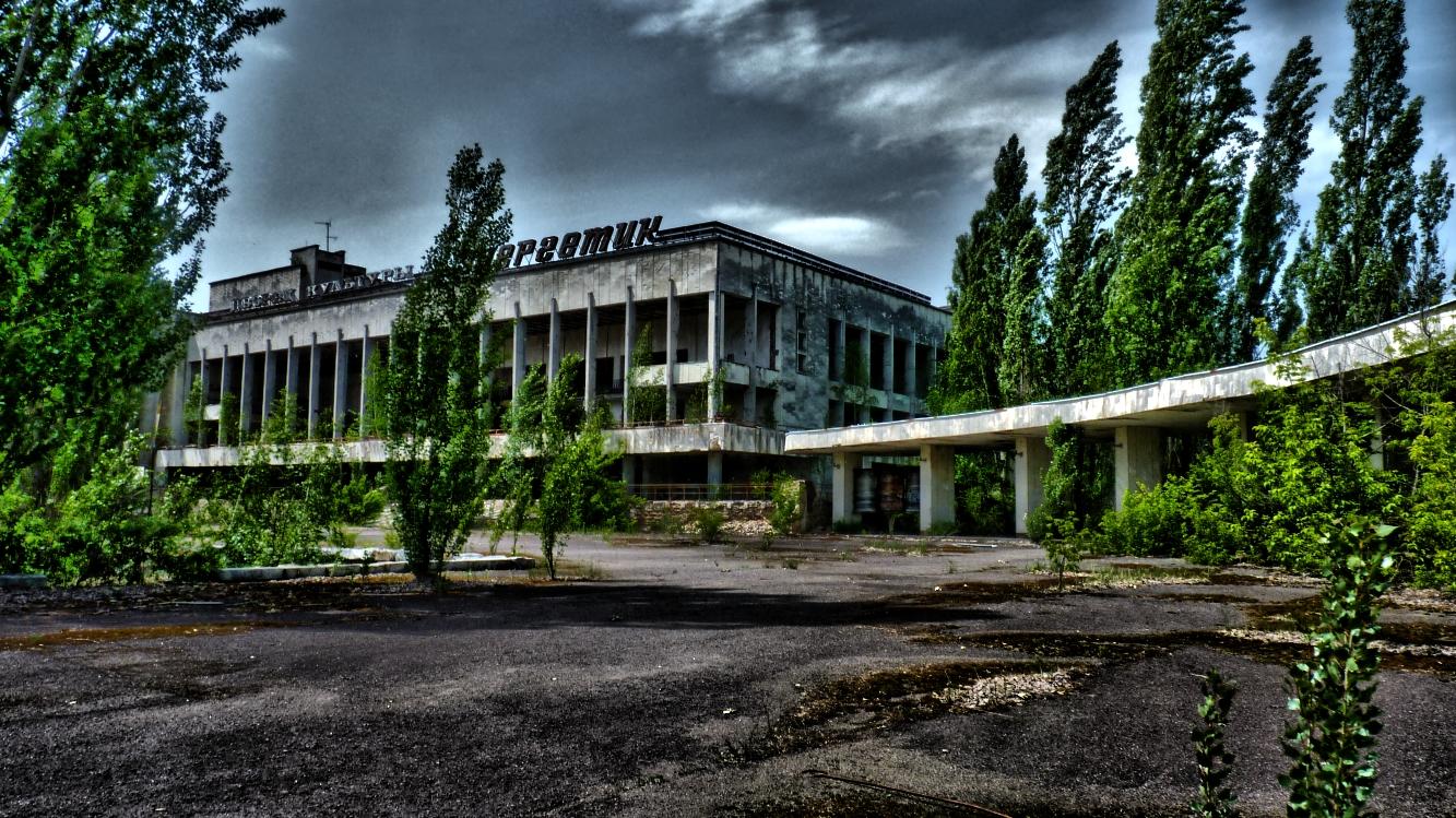 Chernobyl / Prypjat