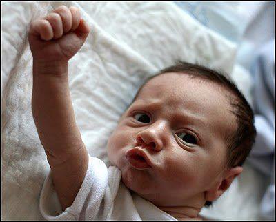 Ralph Harris: Yeah, Baby!