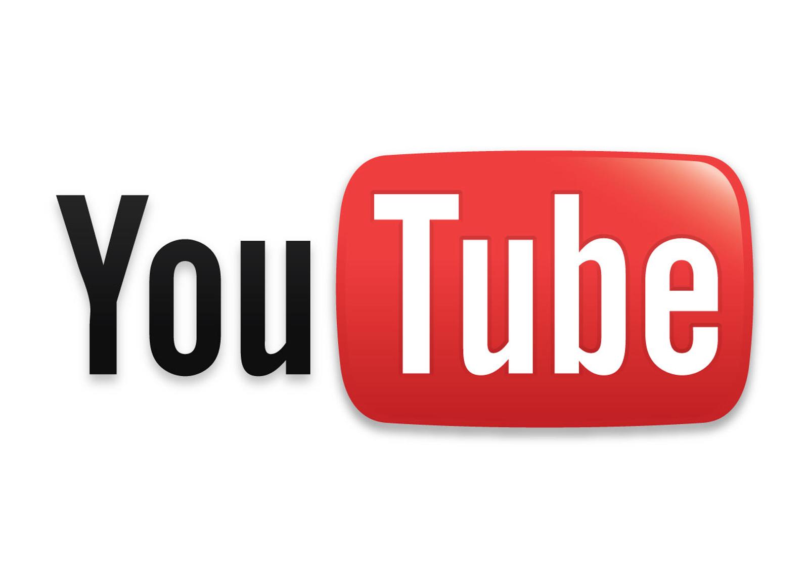 Desktop Wallpapers: Youtube HD Logo & Wallpapers