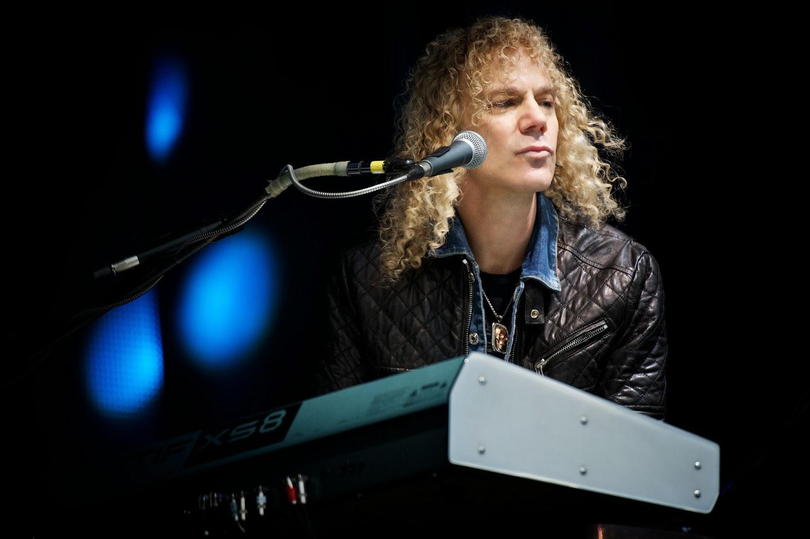 Music Minded: Bonus Q&A with Bon Jovi's David Bryan