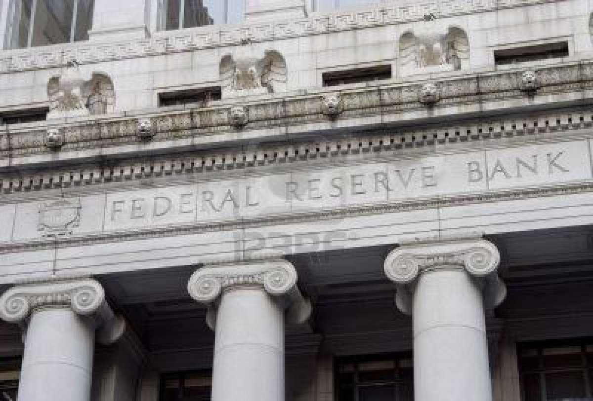 read my mind: Another Look at the Federal Reserve! (Part 2)