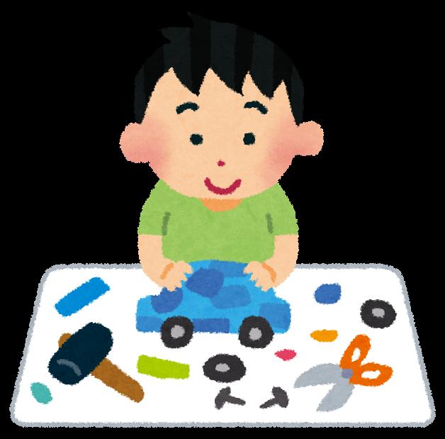 工作をする男の子のイラスト | かわいいフリー素材集 いらすとや