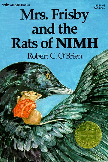 Rats of NIMH Photos - Rats of NIMH Images: Ravepad - the place to rave about anything and ...