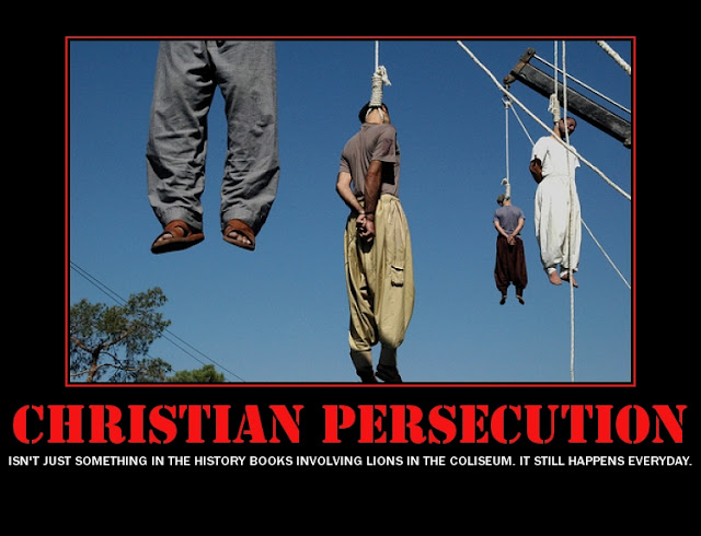 ISIS Has Begun Executing Captured Christians, According to ...