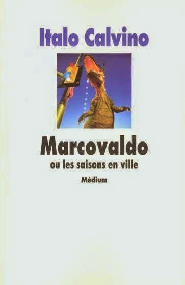 Madame bouquine: Marcovaldo ou les saisons en ville ...