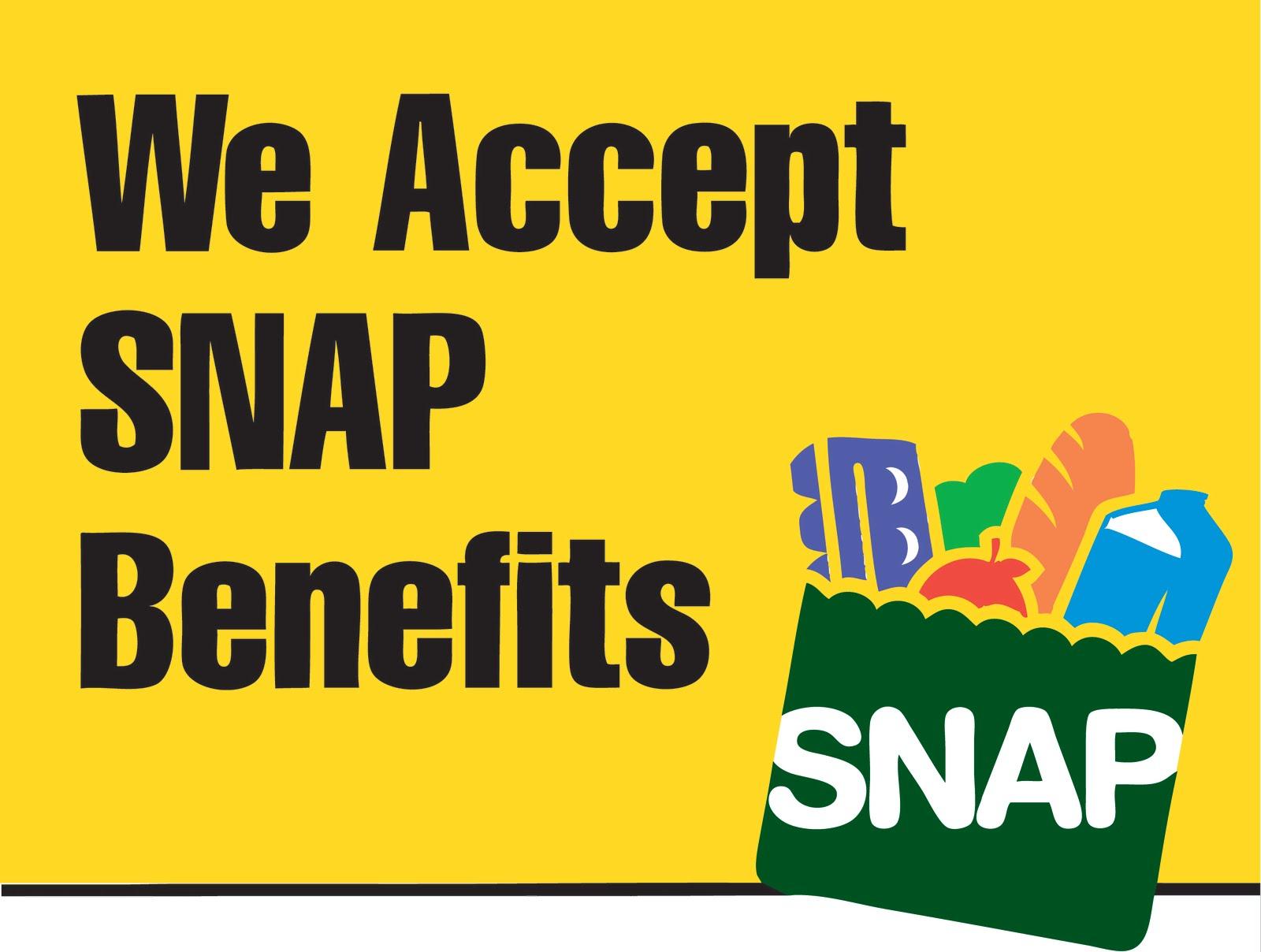 New India Bazar: WE ACCEPT SNAP BENEFITS/ EBT CARDS
