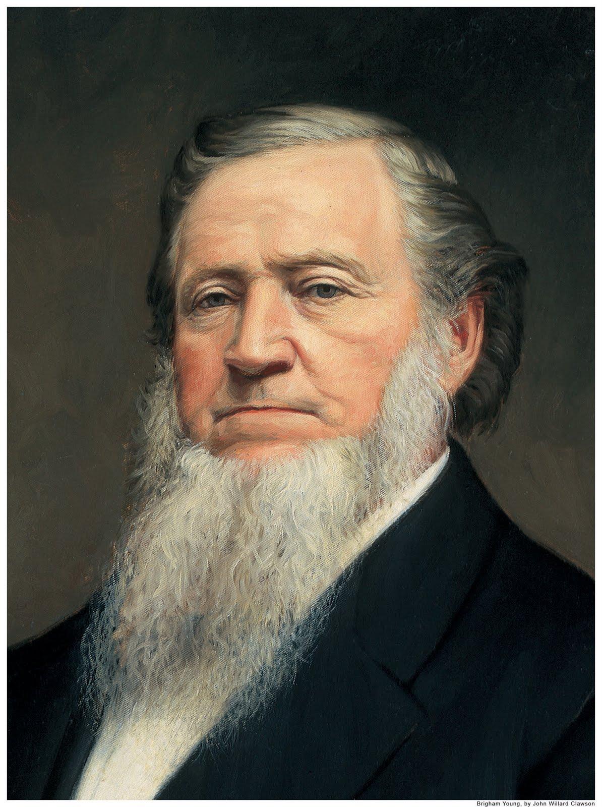 Brigham Young y el Racismo - Mormones.ml