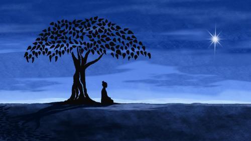 ... Meditazione con Ajahn Chandapalo 26-27-28 Giugno 2015 sul Lago di
