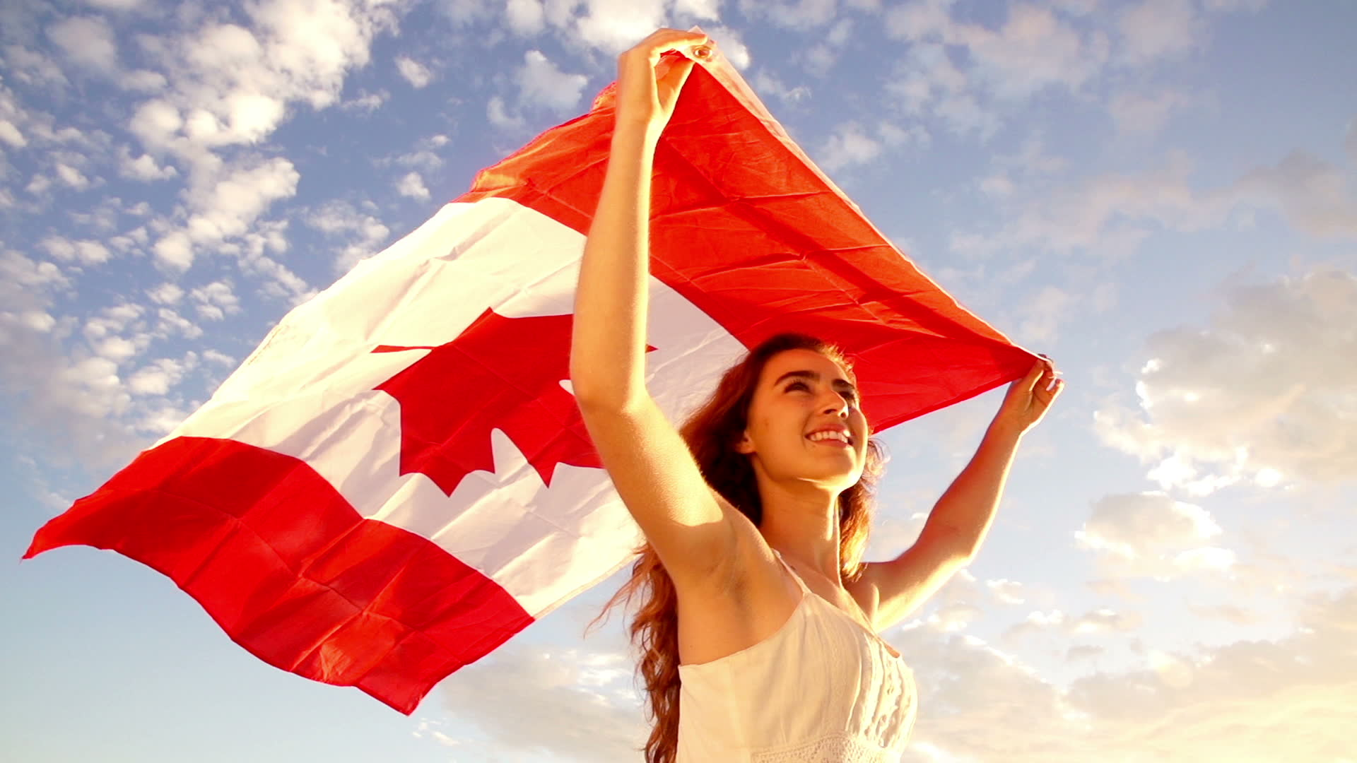 6 Things You May Not Know About The Canadian Flag