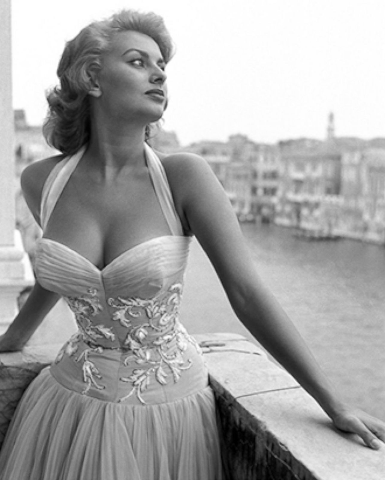 Happy Birthday Sophia Loren Picture | Steamy and Sultry, Sophia Loren ...