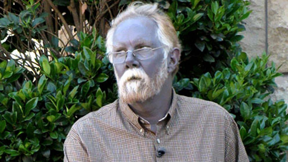 'Papa Smurf' Dies paul karason