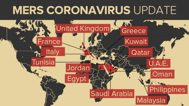 5 Things to Know About the Deadly MERS Outbreak - ABC News