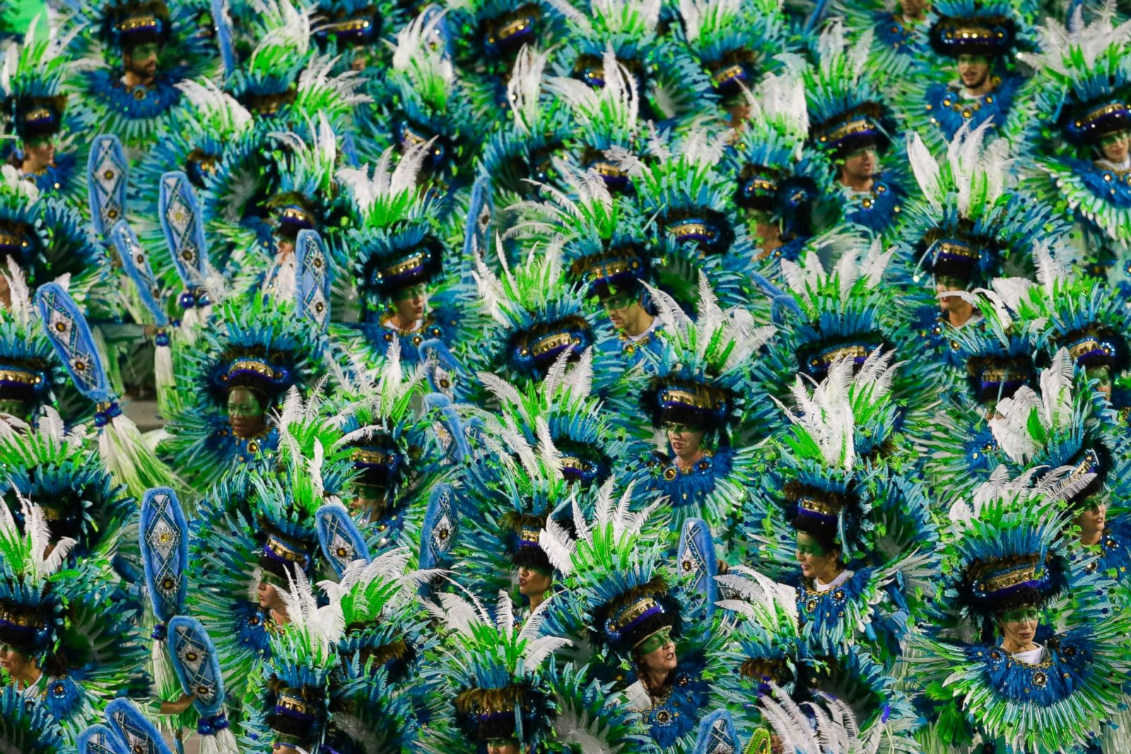 Best Images of Carnival in Brazil Photos   Image #13 - ABC ...