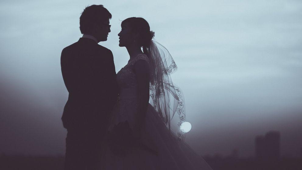 Shadow Weddings: A Ceremony to Show Your Dark Side - ABC News