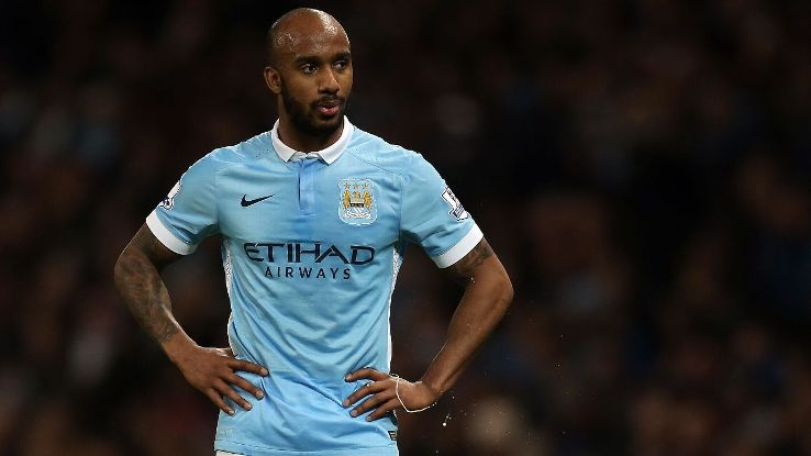 The 28-year old son of father (?) and mother(?), 174 cm tall Fabian Delph in 2018 photo