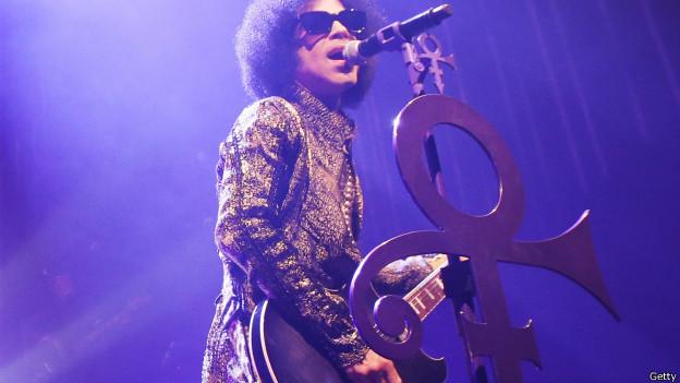 ¿Por qué Prince se cambió su nombre por un símbolo ...