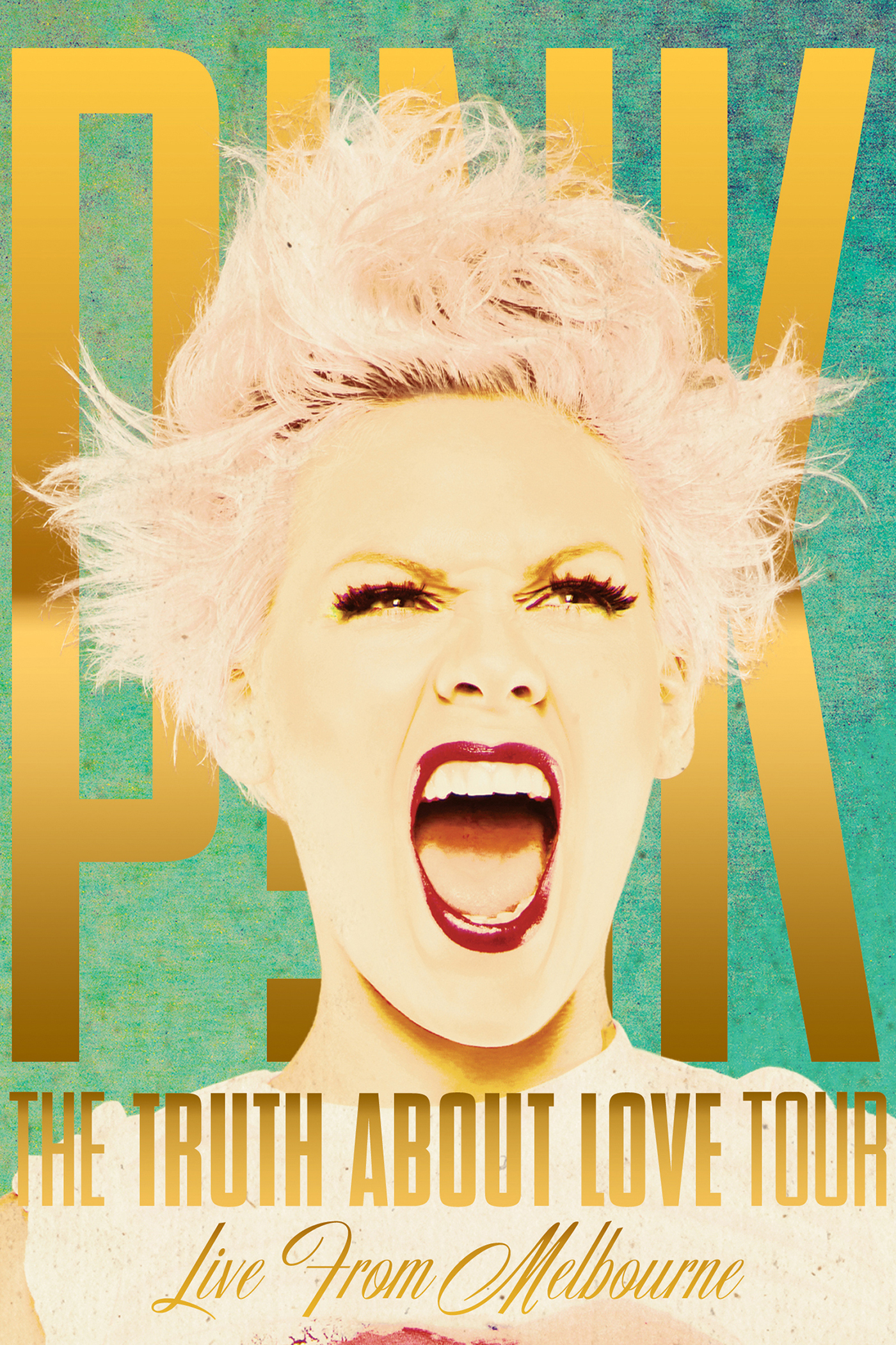 iTunes - Movies - P!nk The Truth About Love Tour: Live ...