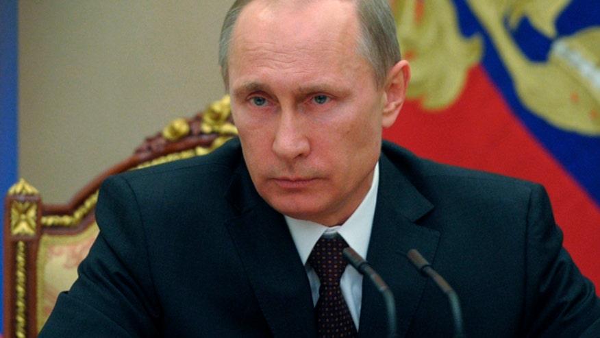 Putin: el cisne negro de la diplomacia europea | Jóvenes Europeístas ...