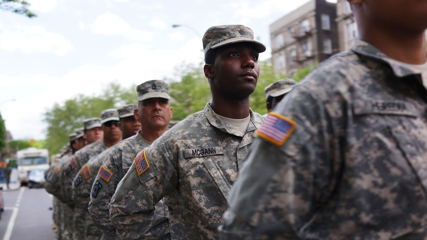 Trump says 1,000 military personnel deploying to New York City…