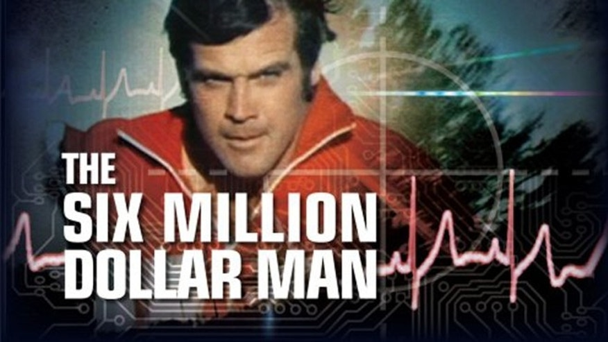 What's the $6 Million Dollar Man worth today? | Fox News
